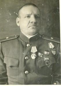 Брынзов Василий Петрович